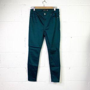 Design Lab skinny jeans